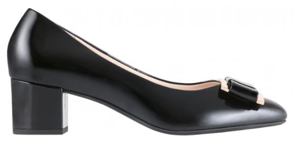 Högl pumps Studio 40 8-104084-0100 black leather