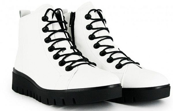 Gabor ankle boot 32.855.50 women - white