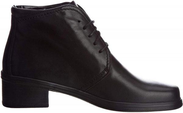 Gabor 94.540.27 black leather