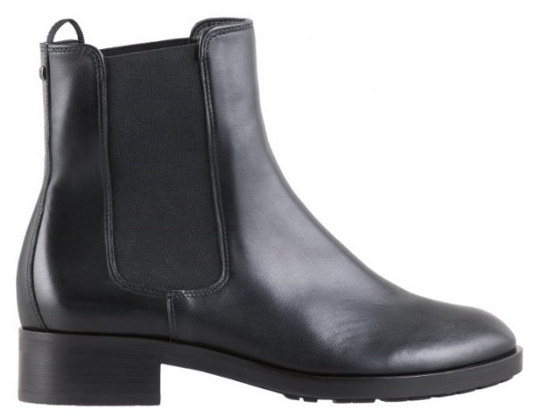 Högl ankle boots Beatle Boot 8-100603-0100 black leather