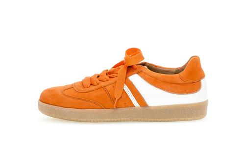Gabor 43.300.12 Women Sneaker - Orange