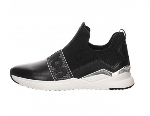 Gabor 43.481.27 Women Sneaker - Black