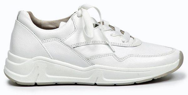 Gabor 46.305.50 Women Sneaker - White