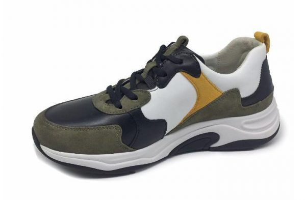 Gabor Rollingsoft 46.916.57 Women Walking Shoes - Colour Combi
