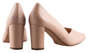 Högl pumps Business 9-107500-1800 nude leather