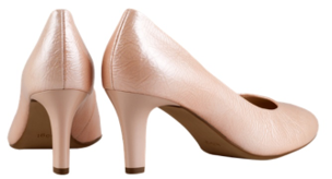 Högl pumps Starlight 9-106005-4400 pink patent leather