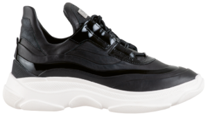 Högl sneakers Visionary 9-105310-0100 black leather
