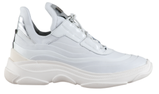 Högl sneakers Visionary 9-105310-0200 white leather