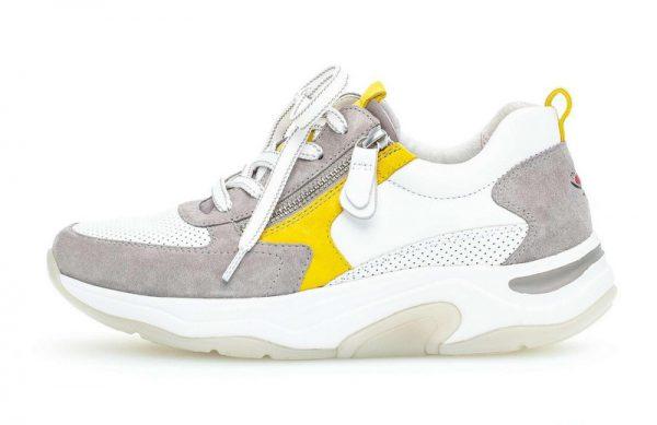 Gabor Rollingsoft 46.918.40 Women Walking Shoes - Colour Combi