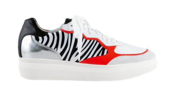 Högl 9-103948-9900 Women Sneakers - Multi Colour