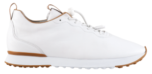 Högl sneakers Arty 9-102333-0225 white leather