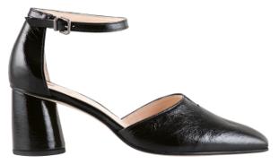 Högl pumps Cherie 9-106851-0100 black leather