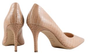 Högl pumps Era 9-107006-1800 nude leather