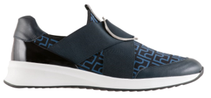 Högl slippers Funny 9-103327-3000 blue leather