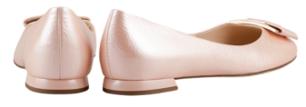 Högl ballerinas Harmony 9-101085-4400 salmon leather