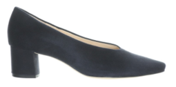 Högl pumps Independency 9-104552-3000 blue suede