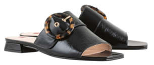 Högl Mules Jiggy 9-101231-0100 black leather