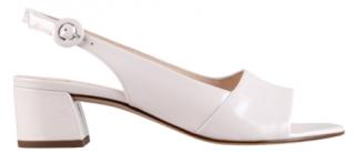 Högl Slingback sandals Joy 9-102110-4700 rose leather