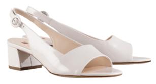 Högl Slingback sandals Joy 9-102114-4700 rose leather