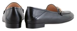 Högl slip-on Prepstern 9-101630-0100 black leather