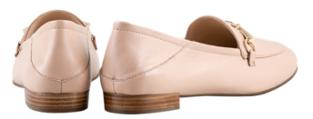 Högl slip-on Prepstern 9-101630-1800 nude leather