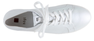 Högl sneakers Purely 9-103931-0200 white leather