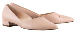 Högl ballerinas Slimly 9-102000-1800 nude leather