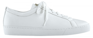 Högl sneakers Steady 9-100300-0200 white leather