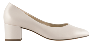 Högl bridal pumps Studio 40 0-184003-0900 champagne leather