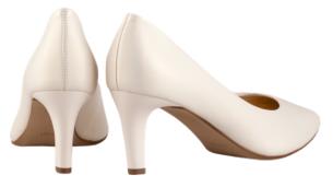 Högl bridal pumps Studio 60 0-186007-0700 carrara leather