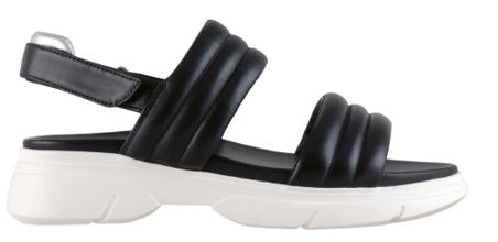 Högl Sandals Vivid 9-102910-0100 black leather