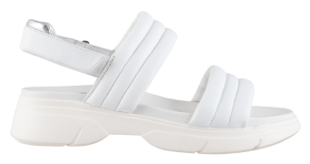 Högl Sandals Vivid 9-102910-0200 white leather