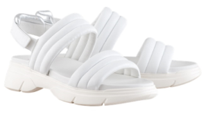 Högl Sandals Vivid 9-102910-0200 white leather