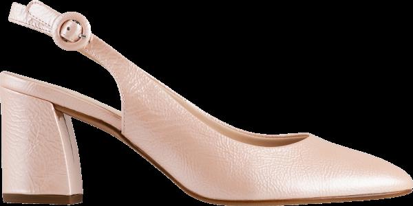 Högl slingpumps Eleganza 9-105105-4400 Pink Leather