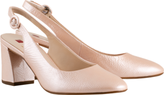 Högl slingpumps Eleganza 9-105105-4400 Pink Leather