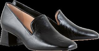 Högl pumps Alba 9-105401-0100 black leather