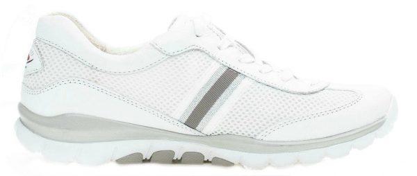 Gabor Rollingsoft 46.966.51 Rolling Shoes Women - White