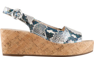 Högl Sandals Seaside 9-103201-0299 multi colour leather