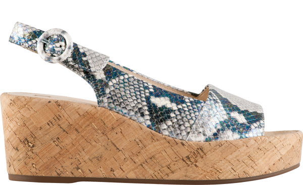 Högl Sandals Seaside 9-103201-0299 multi colour leather