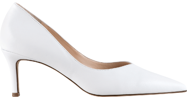 Högl pumps Soul 9-106120-0200 white leather