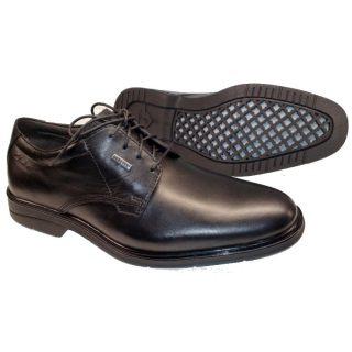 Clarks COOLA WORK GTX black leather       GORETEX waterproof