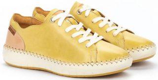 Pikolinos Mesina W6B-6836 Leather Sneaker for Women - Sol