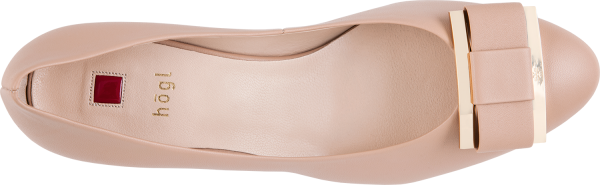 Högl pumps Finesse 9-104080-1800 nude leather