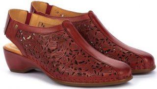 Pikolinos ROMANA W96-1920 Leather Women's Sandal - Sandia