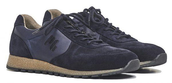 Pius Gabor 0496.10.01 Men Sneaker - Blue