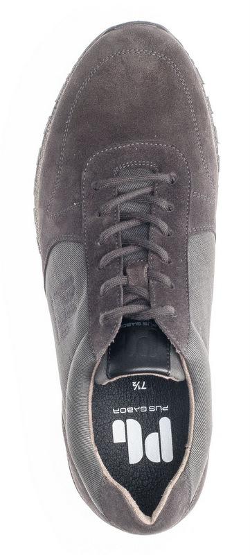 Pius Gabor 0496.10.02 Men Sneaker - Grey