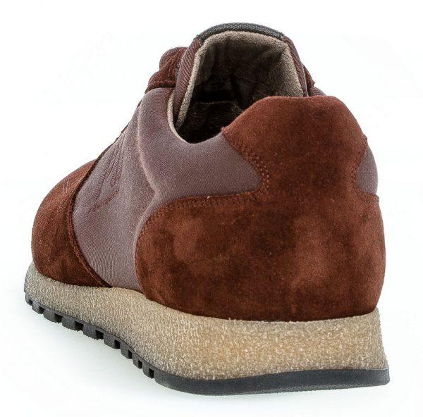 Pius Gabor 0496.10.04 Men Sneaker - Orange-Brown