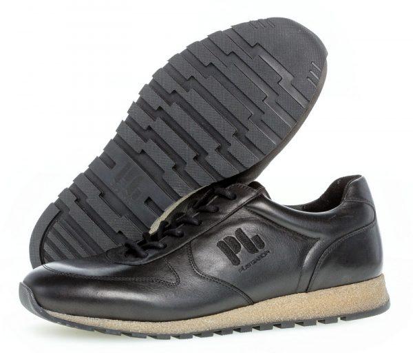 Pius Gabor 0496.10.05 Men Sneaker - Black