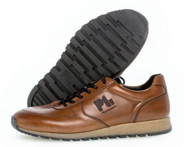 Pius Gabor 0496.10.07 Men Sneaker - Brown