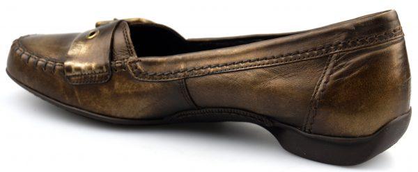 Gabor 52.022.64 Women Slip-on - bronze